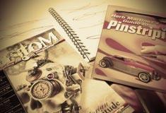 Bücher, Medien & Magazines