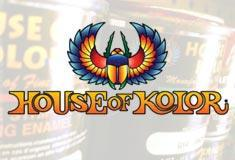 House of Kolor