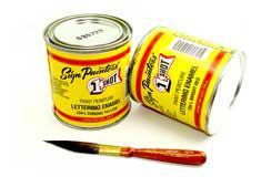 Pinstriping Sets
