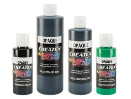 Createx Airbrush Colors - Opaque