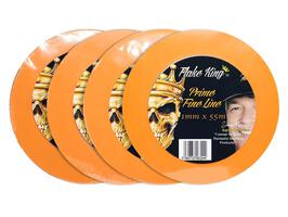 Oranges Fine Line Tape von Flake King