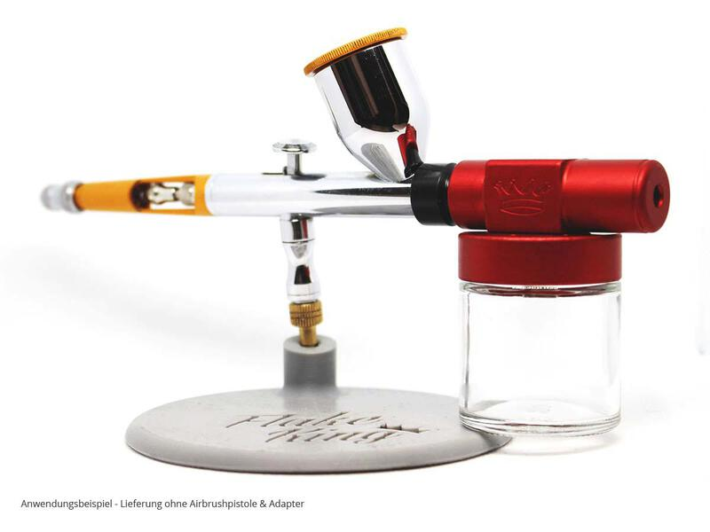 Flake King - Airbrush Flake Gun 500