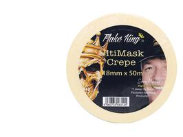 Flake King - Ultimask Crepe Tape - 18 mm