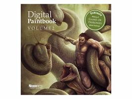Digital Paintbook - Volume 2