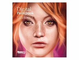 Digital Paintbook - Volume 4