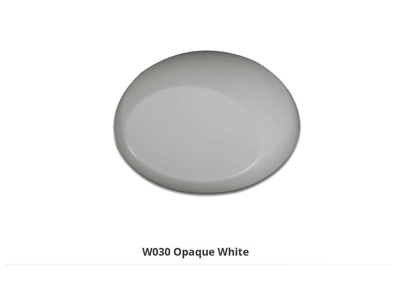 Wicked Colors - W030 Opaque White - 120 ml