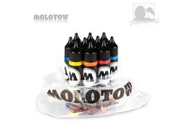 Molotow One 4 All - Starter Set
