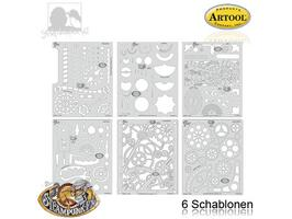 Artool - Steampunk FX Set