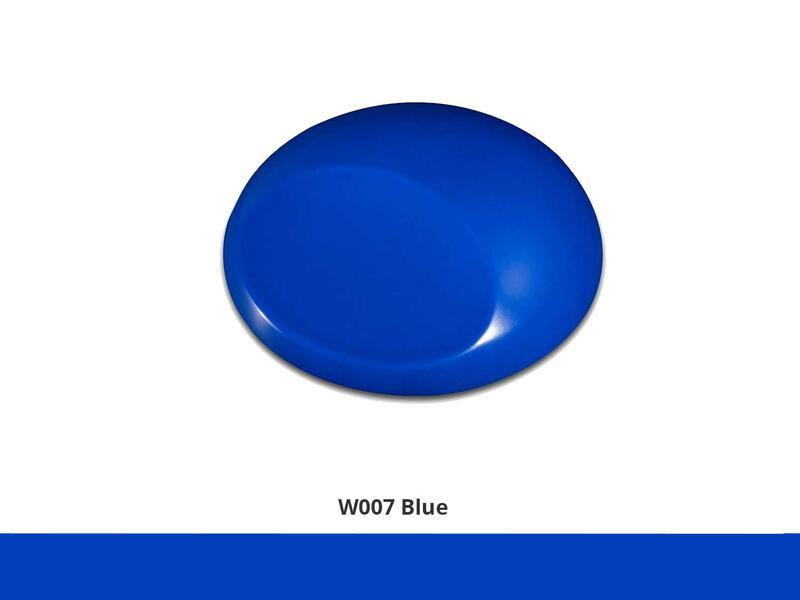 Wicked Colors - W007 Blue - 60 ml