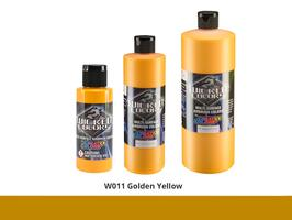 Wicked Colors - W011 Golden Yellow - 60 ml