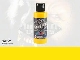 Wicked Colors - W052 Detail Yellow - 60 ml