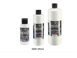 Wicked Colors - W001 White - 480 ml