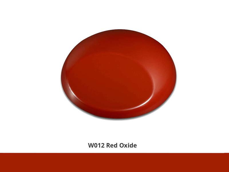 Wicked Colors - W012 Red Oxide - 480 ml
