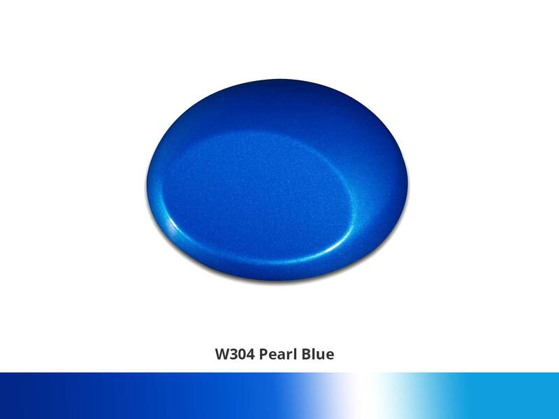 Wicked Colors - W304 Pearl Blue - 60 ml