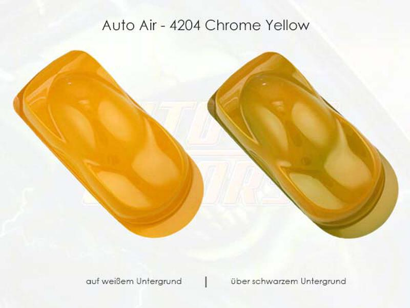 Auto Air - 4204 Chrome Yellow - 120 ml