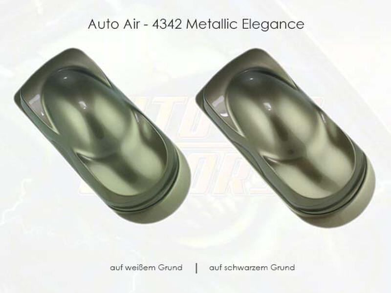 Auto Air - 4342 Metallic Elegance - 120 ml