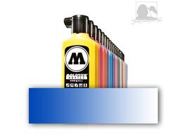 Molotow One 4 All - Echtblau - 180 ml