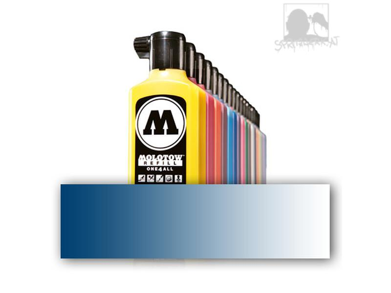 Molotow One 4 All - Petrol - 180 ml
