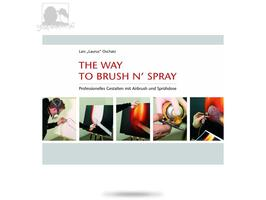 Laurus - The Way to Brush n Spray