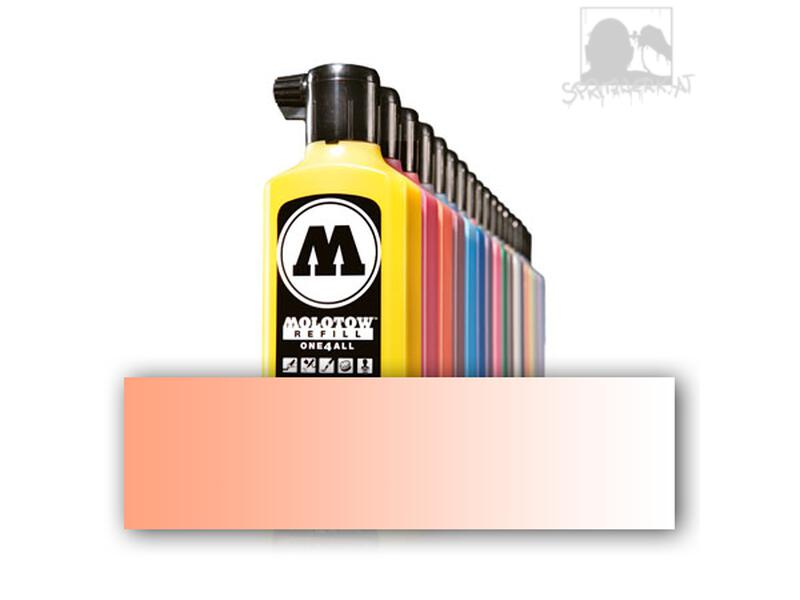 Molotow One 4 All - Pfirsich - 180 ml