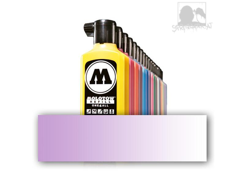 Molotow One 4 All - Flieder - 180 ml