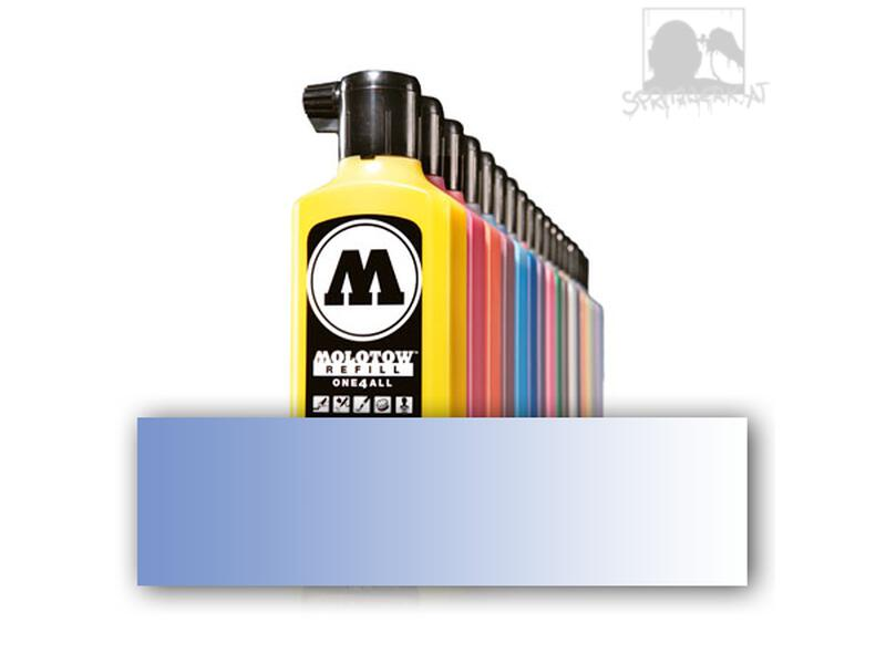 Molotow One 4 All - Blauviolett - 180 ml
