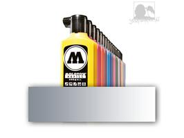 Molotow One 4 All - Cool Grey - 180 ml