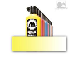 Molotow One 4 All - Neongelb fluoreszierend - 180 ml