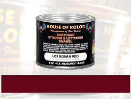 HOK Striping Color - U03 Roman Red - 118 ml
