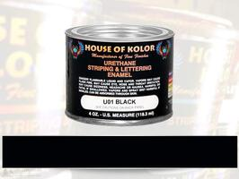 HOK Striping Color - U01 Black - 118 ml
