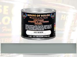 HOK Striping Color - U12 Silver - 118 ml
