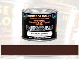 HOK Striping Color - U35 Light Brown - 118 ml