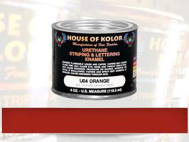 HOK Striping Color - U04 Orange - 118 ml
