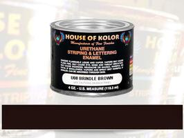 HOK Striping Color - U08 Brindle Brown - 118 ml