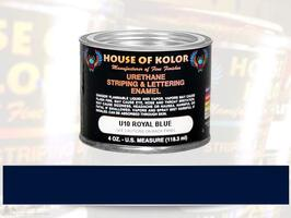 HOK Striping Color - U10 Royal Blue - 118 ml