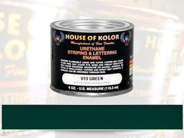 HOK Striping Color - U13 Green - 118 ml