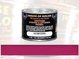 HOK Striping Color - U14 Magenta - 118 ml