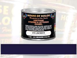 HOK Striping Color - U15 Lavender - 118 ml
