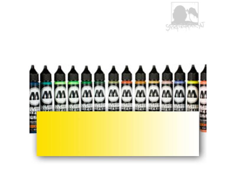 Molotow One 4 All - Zinkgelb - 30 ml