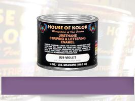 HOK Striping Color - U29 Violet - 118 ml