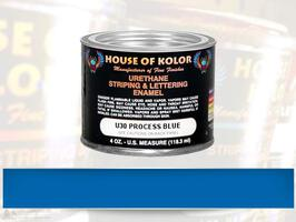 HOK Striping Color - U30 Process Blue - 118 ml
