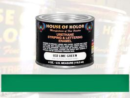 HOK Striping Color - U32 Lime Green - 118 ml
