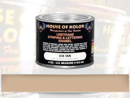 HOK Striping Color - U34 Tan - 118 ml