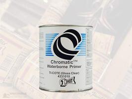 1 Shot - Chromatic Waterborne Primer- Gloss - 946 ml