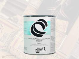 1 Shot - Chromatic Waterborne Primer- Flat - 946 ml