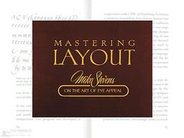 Mike Stevens - Mastering Layout