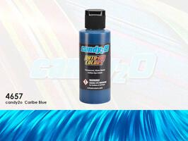 Auto Air - Candy2o - 4657 Caribe Blue - 120 ml