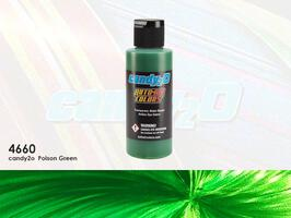 Auto Air - Candy2o - 4660 Poison Green - 120 ml