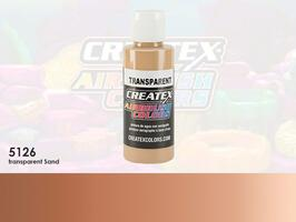 Createx Airbrush Colors im Farbton 5126 Transparent Sand