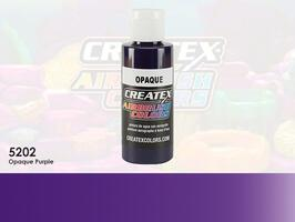 Createx Airbrush Colors im Farbton 5202 Opaque Purple